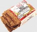 GG Scandinavian Bran Crispbread 3.5 oz/100g