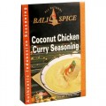 Coconut Chicken Curry Seasoning 1.4 oz/40 g Bali Spice