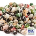 Wasabi Soy Nuts Four Color Bulk