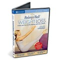 BalanceBall for Weight Loss with Suzanne Deason 55 min DVD Gaiam