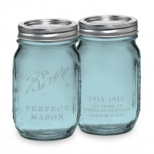 ball 16 oz mason jars. 16 oz (pint) blue vintage american heritage mason jars regular mouth ball closeout e