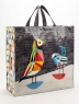 Blue Q Shopper's Bag Pretty Bird