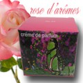 Creme de Parfum Floral Collection Rose D'Aromes No. 29 Cream Perfume 0.35 oz Cream Perfume Co