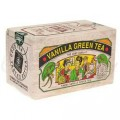 Vanilla Green Tea Mlesna Ceylon Green Tea Flavored Metropolitan