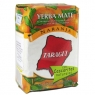 Taragui Yerba Mate with Stems & Naranja (Orange Flavor) 500g/1.1 lb