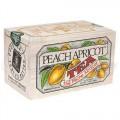 Peach Apricot Mlesna Ceylon Black Tea Flavored Metropolitan