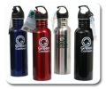 Green Canteen Stainless Steel Sports Hydration Water Bottle