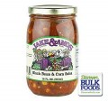 Black Bean & Corn Salsa 16 oz/473ml Jake & Amos