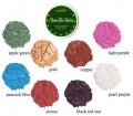 Mineral Eye Shadow Cream Apple Green 2.4 ml/0.08 fl oz