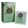 Ancient Chinese Medicinals Jasmine Green Tea Decaf 20 Tea Bags Triple Leaf Tea