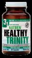 Healthy Trinity 3-in-1 Probiotics Dairy Free Caps Natren