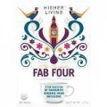 Fab Four The Sampler Organic 20 Tea Bags Higher Living