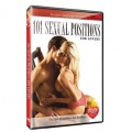 101 Sexual Positions for Lovers DVD Sinclair Institute