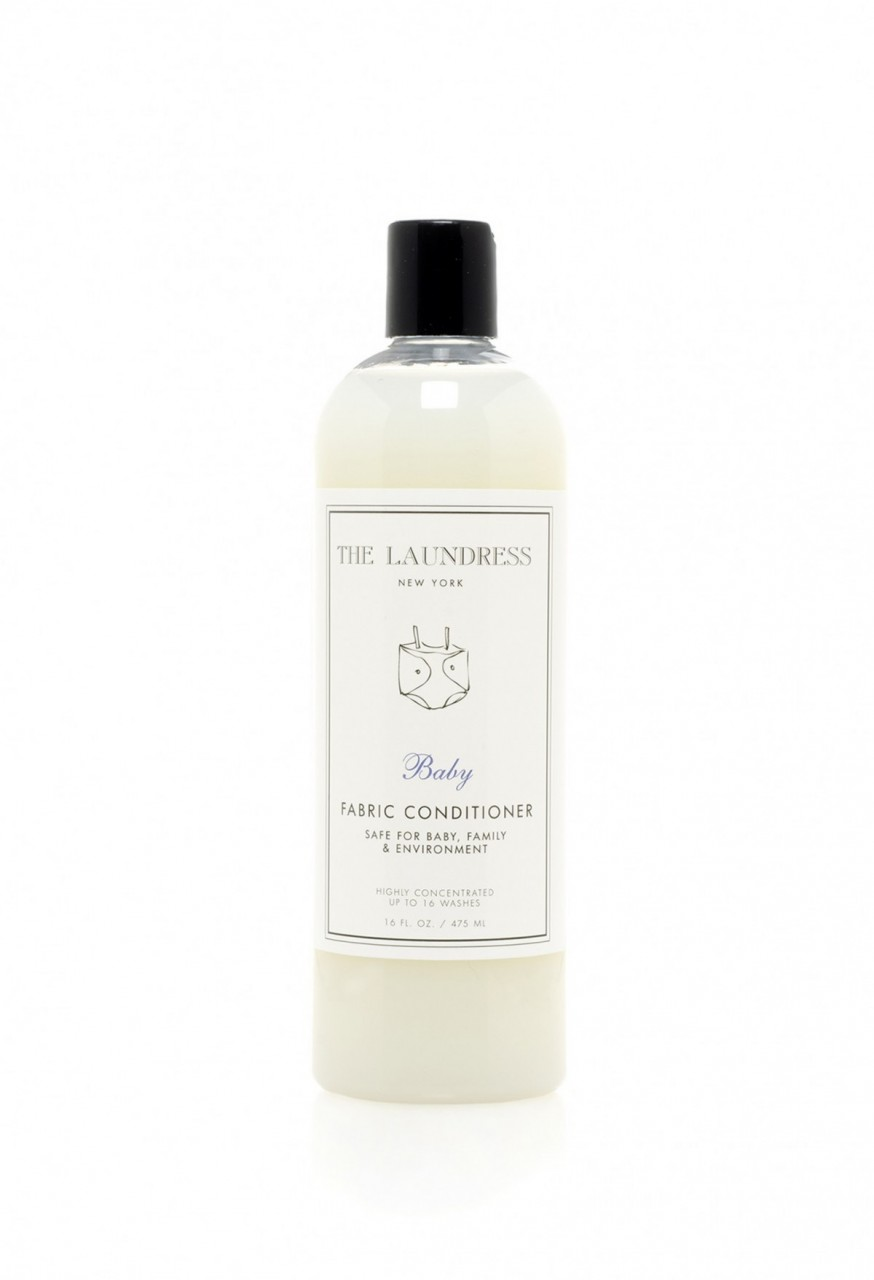 The Laundress Fabric Conditioner Laundry Softener Baby